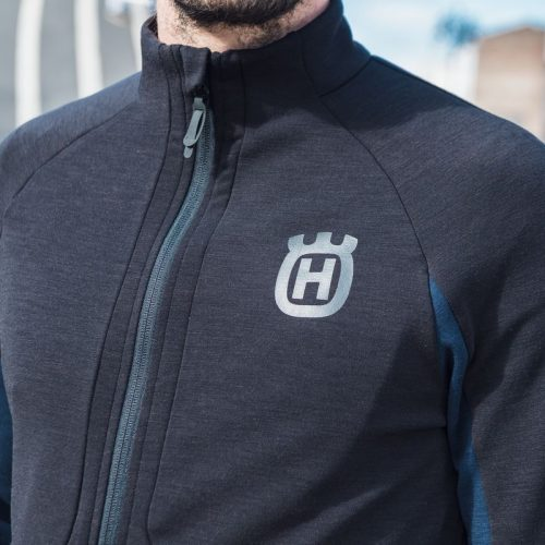 60506_HUSQVARNA CASUAL CLOTHING COLLECTION MY20