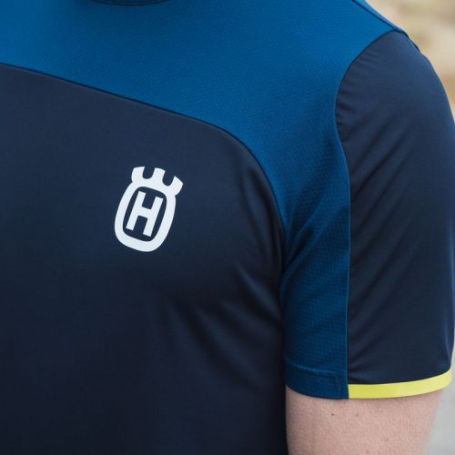 60509_HUSQVARNA CASUAL CLOTHING COLLECTION MY20